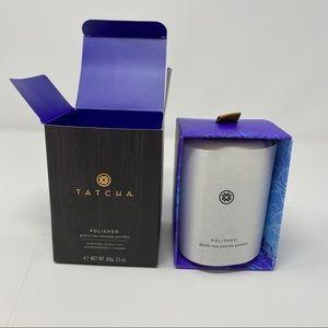 New Tatcha Polished Classic Rice Enzyme Powder